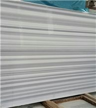 Marmara Equator Marble Tiles & Slabs, White Marble Slabs Turkey