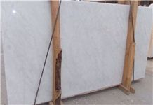 Turkey Blanco Ibiza Marble Tiles & Slabs, White Marble Slabs