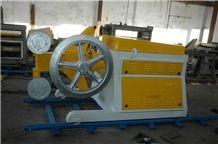 Diamond Wiresaw Machine (20/40/60/75 Hp)
