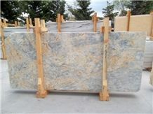 Golden Gray Marble Tiles & Slabs, Grey Polished Marble Floor Tiles, Wall Tiles