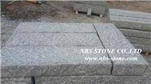G623 Granite Kerbstone, Curbstone, Road Edge Stone