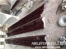 Marble Moulding, Skirting