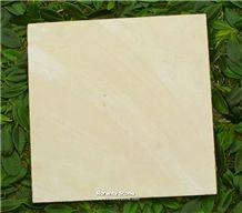 Cream Sandstone Tiles