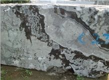 Fantasy Lily Granite Block Vein Cut