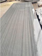 Grey Wood Sandstone Slabs & Tiles