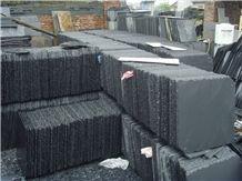 Dark Grey and Black Slate Roof Tiles, China Black Slate
