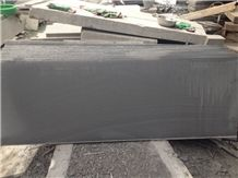 Natural Split Grey Slate Slabs, Dark Grey Slate Slabs, Gauged Slate Slabs