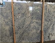 China Factory New Material Blue Sky Graite Slabs, Cut to Sizes, Flooring Tiles and Wall Claddings for Building Projects