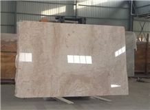 China Champagne Gold Marble Slabs & Tiles
