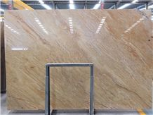 Golden Macaubas Slabs &Elegant Golden Macauba Slab