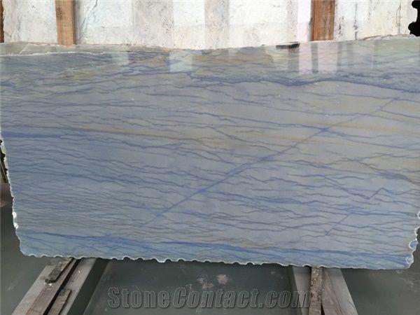Zaul Macobus Brazil Granite Blue Granite Sky Blue