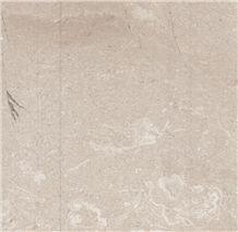 Fossil Beige Marble Tiles & Slabs, Beige Polished Marble Flooring Tiles