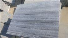 Monsoon Black Quartzite Slabs & Tiles, India Black Quartzite