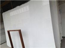 China Crystal White Marble ,Sichuan Thassos White Marble Slabs & Tiles