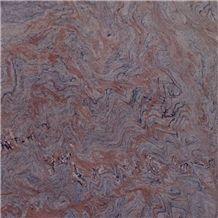 Gran Pola Granite Tiles & Slabs, Red Granite Polished Tiles for Flooring and Walling