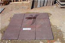 Choclate Brown Sandstone