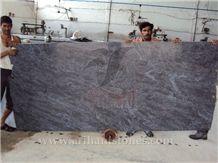 S.K. Blue Granite Tiles & Slabs, Blue Polished Granite Floor Tiles, Floor Covering Tiles
