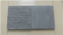 Polish China Dark Grey Sandstone Slab,Cut to Size