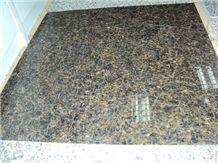 Imperial Green Granite- Verde Ubatuba Granite Tiles, Slabs