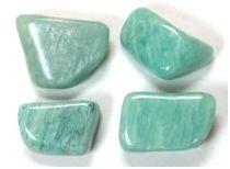 Semi Precious Stone - Amazonite