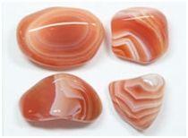 Semi Precious Stone Bloodstone