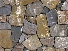 High Desert Blend Dry Stack Wall Stone, High Desert Blend Sandstone Building & Walling