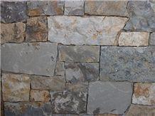 Highland Schist Thin Stone Veneer