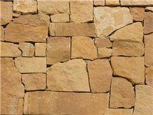 Lueders Antique Limestone Thin Stone Veneer