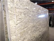 New Arrivals River Martini Granite Slabs