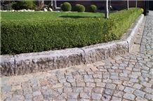Herbruikte Porfier Cobble Stone