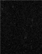 Negro Angola Slabs & Tiles, Angola Black Granite Tiles
