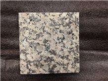 Spain Crema Julia Granite Tiles & Slabs, Pink Polished Granite Floor Tiles, Wall Tiles