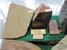 Marble Blocks, Myanmar Grey Marble