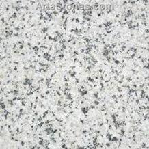 Takab White Granite Tile