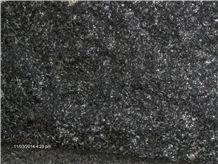 Gr Black Pepper Granite - Hu-Jiao