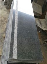 Pandang Green Granite Stair & Steps,Treads and Risers