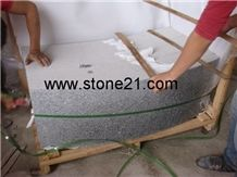 G603 Granite Colulmn, G603 Column, Granite Column