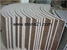 Granite Column, Granite Hollow Column