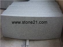 Grey Granite Column, Granite Column High Quality