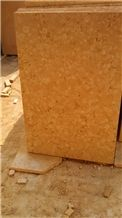 Golden Sand Stone Slabs & Tiles, Pakistan Yellow Sandstone Tiles
