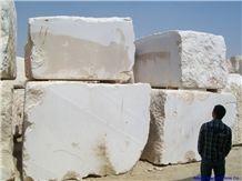 Egypt Beige Limestone Blocks, Galala Beige Marble Block