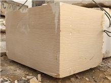 Sunny Menia Limestone Blocks, Sunny Menia Marble Block