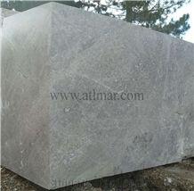 Jasmine Grey 527 Marble Block, Turkey Grey Marble