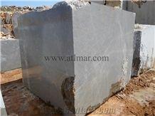 Paris Grey 540 Marble Block, Turkey Grey Marble