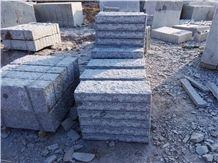 G341 Grey Granite Pillars,Granite Palisade