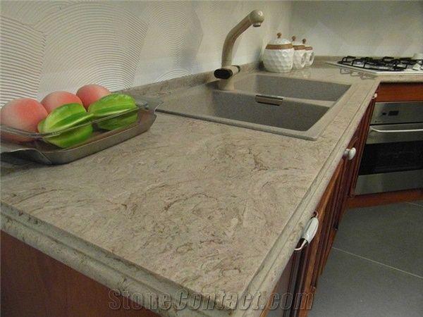 Granite Kitchentops Engineered Stone