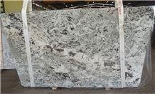 Exodus White Granite Slabs & Tiles