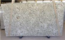 Frost White Granite Slabs & Tiles