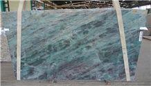 Verde Esmeralda Quartzite Slabs, Verde Smeraldo Quartzite, Green Quartzite Slabs