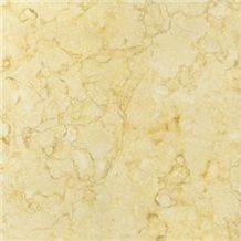 Sunny Yellow Marble Tiles & Slabs Egypt